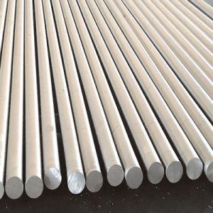 Staaf de van uitstekende kwaliteit van het Profiel van de Uitdrijving van het Aluminium voor de Industriële Materialen en Eenheid van de Bouw