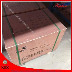 Slang - Hoge druk (20021923) voor Terex Deel Tr50 Tr60 3305