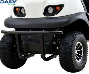 2018熱い販売クールなデザイン強力なモーターを搭載する小型ゴルフカート