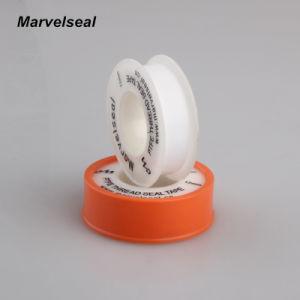 Band van de Verbinding van de Draad PTFE van 100% de Maagdelijke Witte Teflon