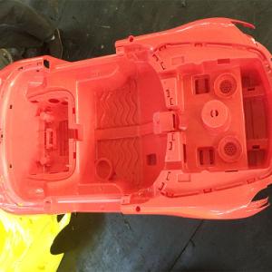 Muffa di plastica della presidenza del fornitore che fa il creatore di plastica dello stampaggio ad iniezione