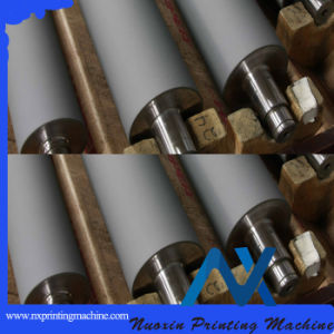 Película/flexográfica maquinaria de impresión Flexo (tipo de pila)