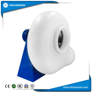 250 de plastic Corrosiebestendige Ventilator van de Ventilatie