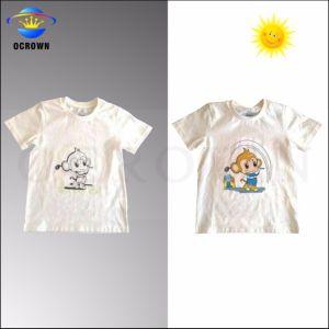 Fornitore sensibile del pigmento del cambiamento di colore di luce solare UV fotocromica della polvere