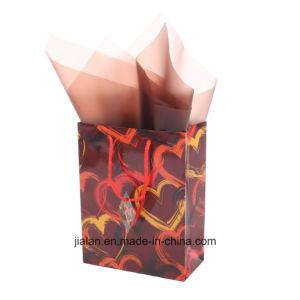 다채로운 디자인을%s 가진 매일 선물 종이 봉지