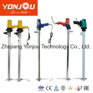 手力のバレルの油ポンプか手動オイルの給油ポンプまたは手の油ポンプまたは便利な手動油ポンプ(YSB)