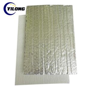 Isolatie van het Schuim EPE van het aluminium de Bel Gelamineerde