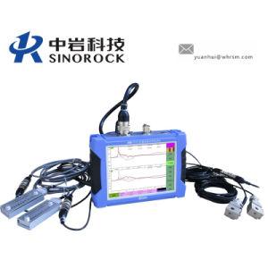Rsm-PDT (B) Montón Analizador de probador de carga dinámica de conducción eje sembrador dispositivo