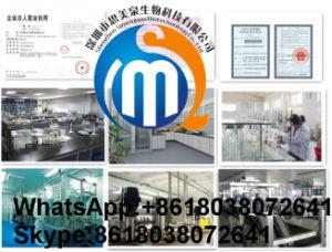 Fabrik-direkter Verkauf Ethisterone mit Qualität CAS 434-03-7
