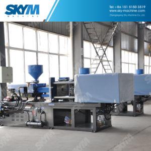 As conexões de tubo de PVC 260 ton Máquina de Moldagem por Injeção