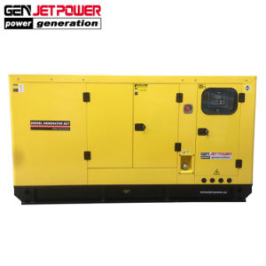 Малые звуконепроницаемых 250Ква 200квт дизельный генератор