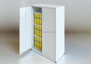 Battere giù la porta a battenti superiore e più bassa d'acciaio del Governo di memoria con l'alta qualità