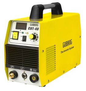 Cut-40 100kHz Mosfet-Inverter-schnelle Plasma-Ausschnitt-Maschine