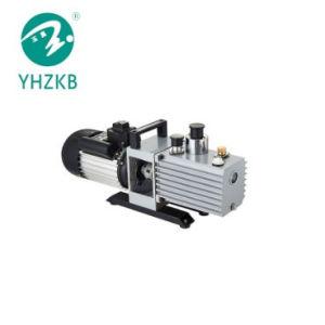 2xz-4 de roterende Vacuümpomp van de Vin voor Industrie van de Zonne-energie