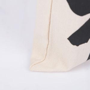 Sacchetto di Drawstring della tela di canapa del cotone con supporto tecnico a lungo termine