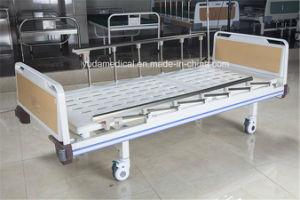 Função automática de três cama Enfermagem cama hospitalar ajustada eléctricos Fabricação