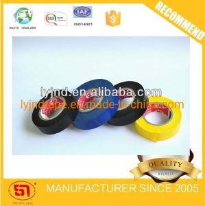 O alongamento da alta PVC fita elétrica