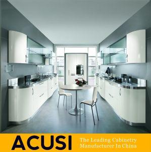 Het in het groot Moderne Meubilair van het Huis van het Meubilair van de Keuken van de Keukenkasten van de Lak van de Stijl van het Eiland (ACS2-L70)