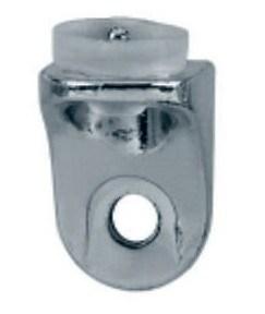 Sostenedor oval del soporte del tubo del guardarropa (FS-3081)