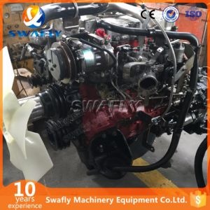 Hino Original Used J05e Complete Diesel Engine Assy for Sale