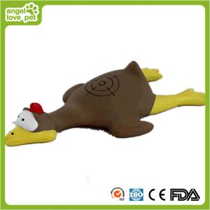Hundeschreiendes Huhn-Spielzeug-Haustier-Spielzeug
