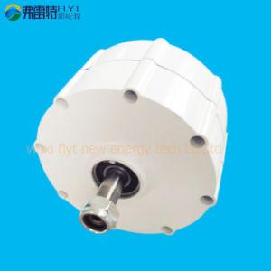 DIY 바람 터빈 발전기를 위한 낮은 토크 발전기 500W 12V/24V