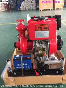 ディーゼル機関の水ポンプの火ポンプ遠心ポンプ