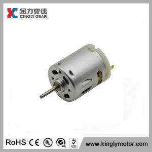 6V 12V 24V DC Motor (EL JRS-360HR/SH)