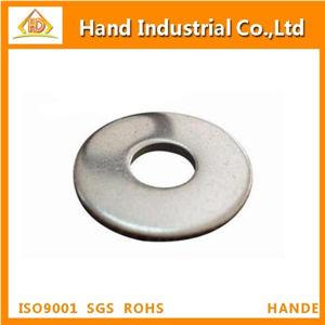 Hastelloy C276 rondelle plate de haute résistance