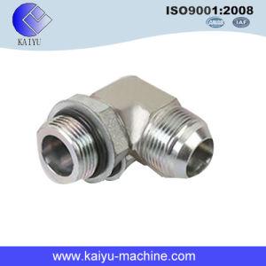 Vari accessori per tubi del metallo di standard
