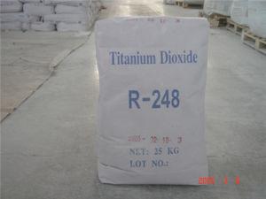 Het Rutiel van het Dioxyde van het Titanium van 92% TiO2 R105