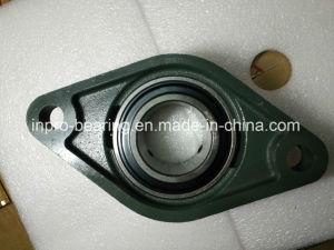 Rodamiento de chumacera de insertar el rodamiento UCFL211-32