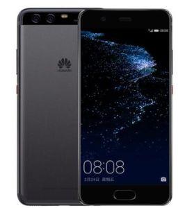 Ursprüngliches Huawei P10 4G Lte intelligentes Telefon 4GB/128GB des Fingerabdruck-NFC