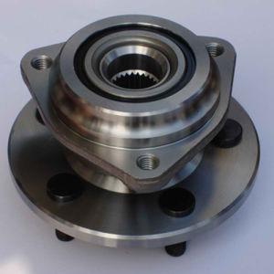 Rodamiento de rueda de Dac34640037 Chevrolet