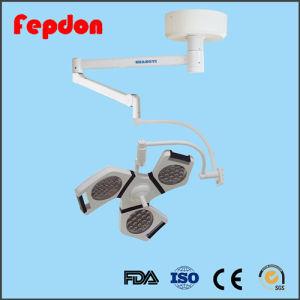 FDA (YD02-3LED)が付いている1つのヘッド天井外科ランプ
