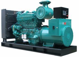 Smartgen&#160が装備されている容易な操作; コントロール・パネルのディーゼル発電機セット
