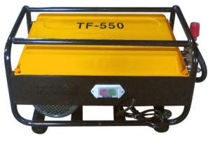Landwirtschaftliche/industrielle Hochdruckreinigungs-Maschine (TF-550)