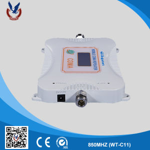 Большая дальность действия беспроводной сети CDMA 850 Мгц 2g повторитель сигнала для мобильных ПК