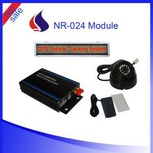 GPS Tracker multifunción para el vehículo (NR024)