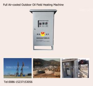 Large Pipe Heating 또는 Welding (DCL-30D)를 위한 감응작용 Heating Machine