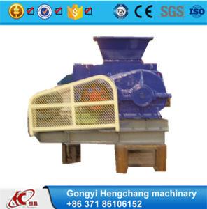 高品質の石炭の油圧高圧煉炭機械販売