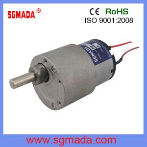 Motor eléctrico de corrente contínua (PM-33 series 3-24vdc)
