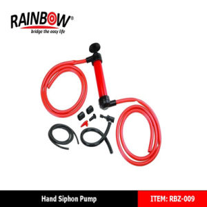 3 in 1 Plastic Siphon Pump (RBZ-009)