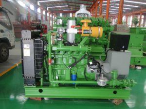 Reeks van de Generator van het Biogas van het Product van de Milieubescherming van de prijs de