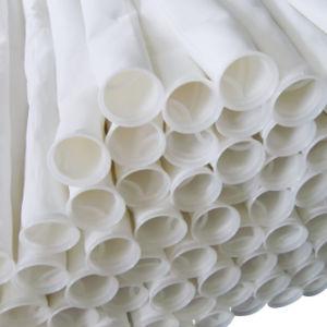 全プラスチックリングのフィルター・バッグを熱溶かしなさい
