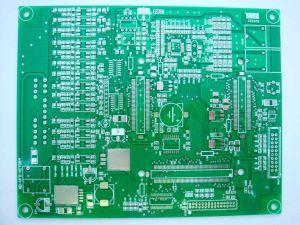 PCB Lfhal Fabricação de PCB de camada 2