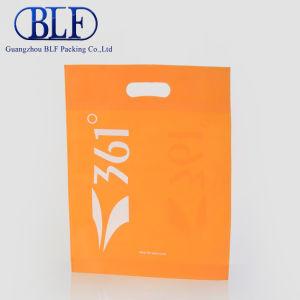 Нетканого материала по пошиву одежды мешки (BLF-NW019)