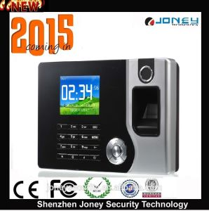 A segurança do sistema de participação dos trabalhadores de Apontamento de impressões digitais biométricas (JYF-C071)