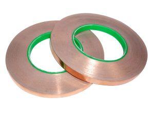銅ホイルの粘着テープを保護するEMI/RFI