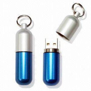 ロゴの昇進のギフトの金属USBのフラッシュ駆動機構